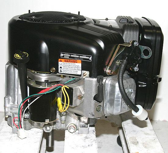 briggs and  u0026 stratton vanguard 21hp 21 hp 385777