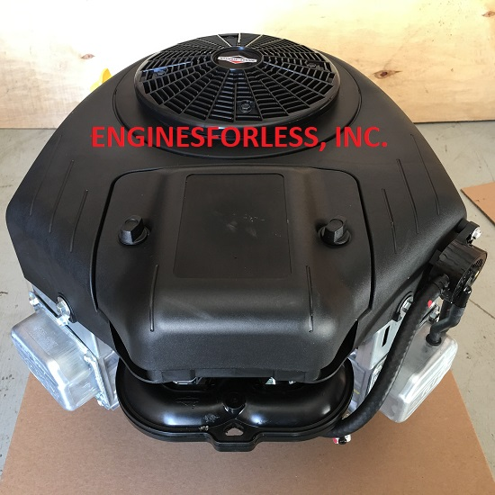 Details About 20 GHP BRIGGS STRATTON INTEK 40N8770004G1 REPLACEMENT RIDING MOWER ENGINE