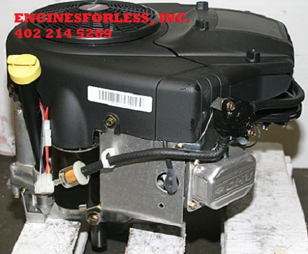 Bas Side on Briggs And Stratton 8 Hp Engine Parts