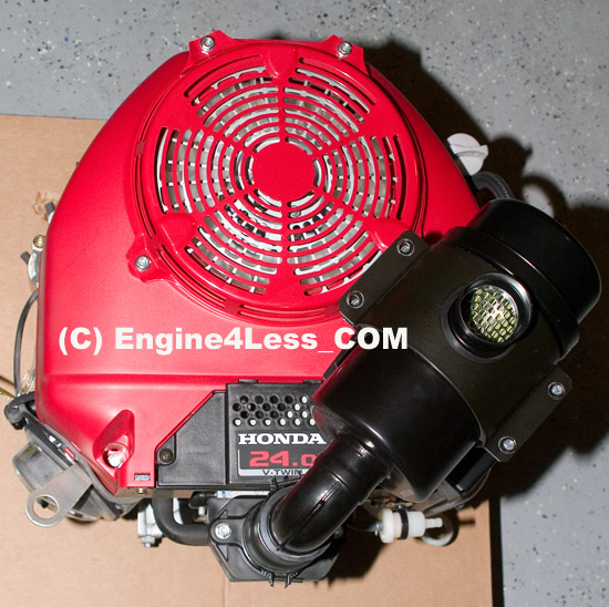 HONDA GXV670-TAF2 vertical crankshaft engine