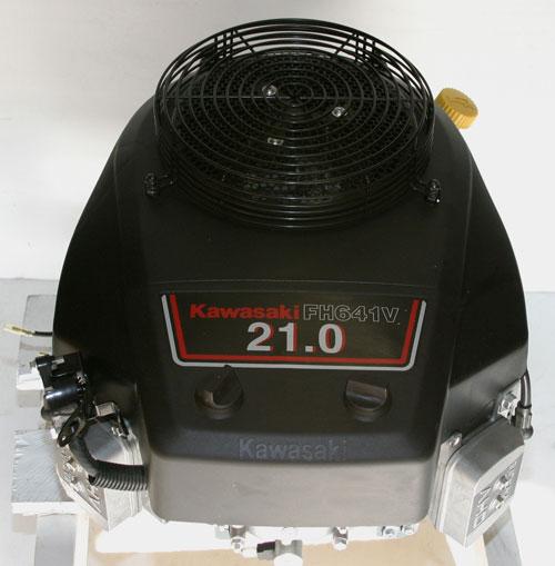 Kawasaki Fh641v Cw05 Vertical Crankshaft Engine