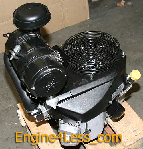 19 Hp Kawasaki Engine Manual Valve Clearance