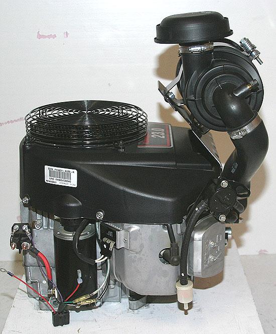 Motor Parts  Kawasaki Lawn Mower Motor Parts