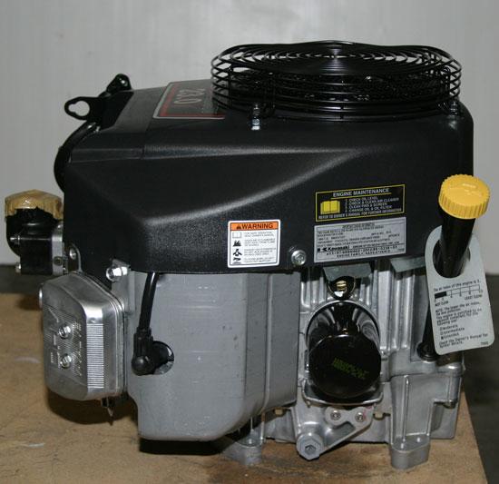 Kawasaki 23 Hp Fh680v Manual