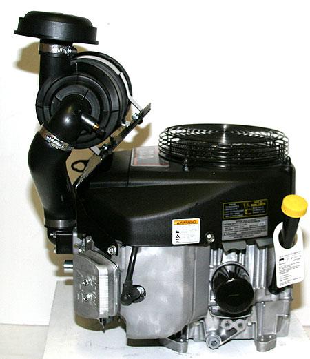 KAWASAKI FH680V-ES28 vertical crankshaft engine