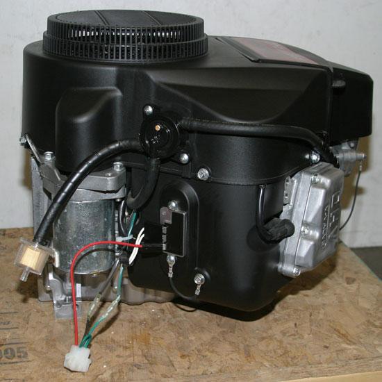 Kawasaki FR691V AS52 24HP 24 HP Lawn Mower Engine Motor