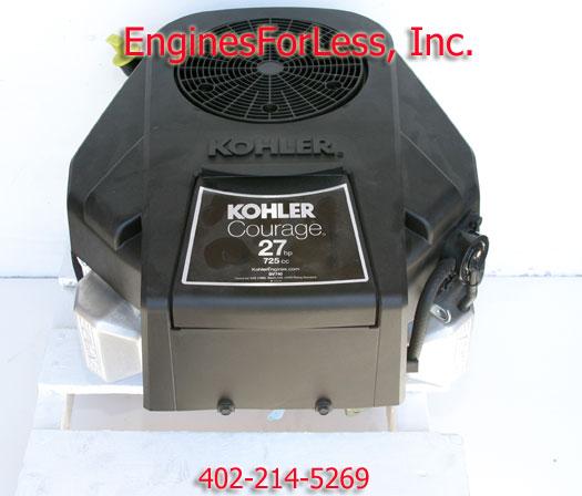 kohler courage twin cylinder sv740 3024 ps sv740 3024 27 hp riding kohler courage twin cylinder sv740 3024 ps sv740 3024 27 hp riding mower engine