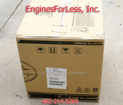 subaru ea175v pressure washer manual