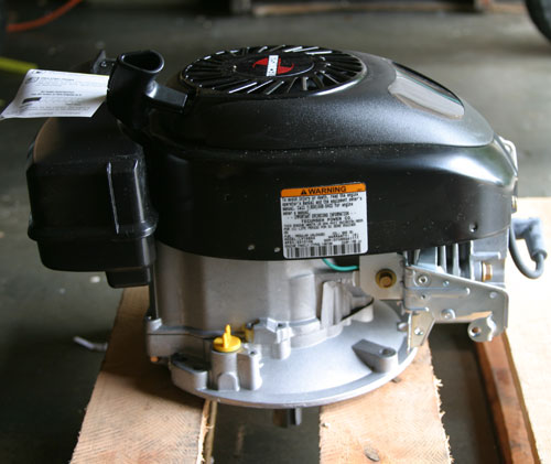Tecumseh 4 5 Hp Walkbehind Push Lawn Mower Engine New Ebay
